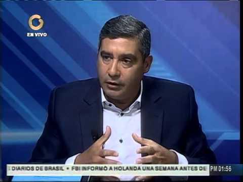 Rodríguez Torres: Hay liderazgos en el Psuv que surgen y son callados