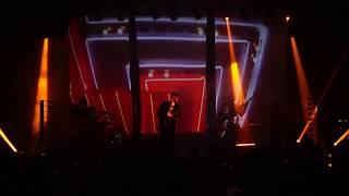 קולות הנושמים בהופעה LIVE  - זאפה חיפה