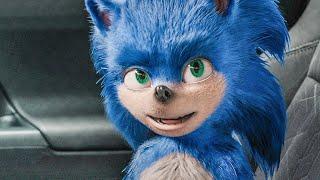 SONIC Trailer (2019) Sonic: The Hedgehog
