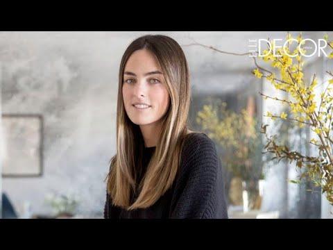 Download #WorkInProgress: La interiorista María Santos| DecoraciónTV