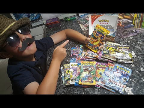 POKEPURGE!! EPIC Pokemon Card Pulls!! Opening Old Booster Packs! Who Will Survive, CARL or Me?! pt2
