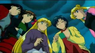 Sailor Moon e Il Mistero dei Sogni [Trailer]