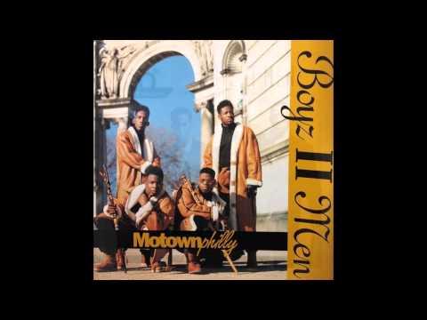Boyz II Men - Motownphilly (Radio Edit w/o Rap) HQ