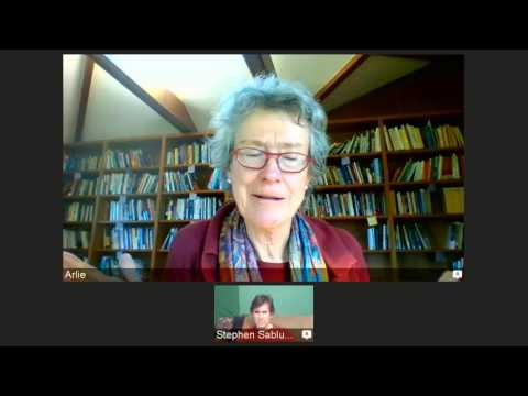 Tea Party, Gumbo and Donald Trump: Interview with Dr. Arlie Russell Hochschild