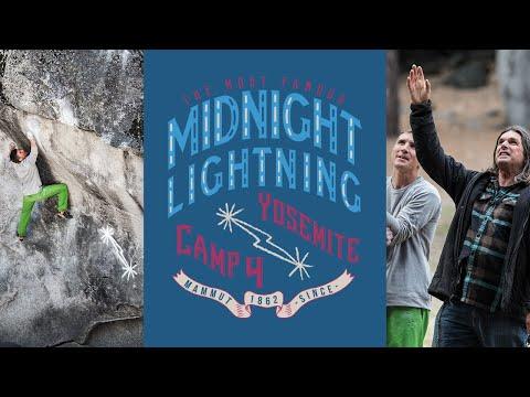 The Classics - Midnight Lightning