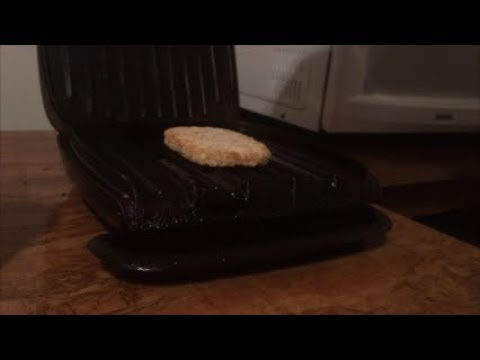 How to cook hash brown patties from frozen
