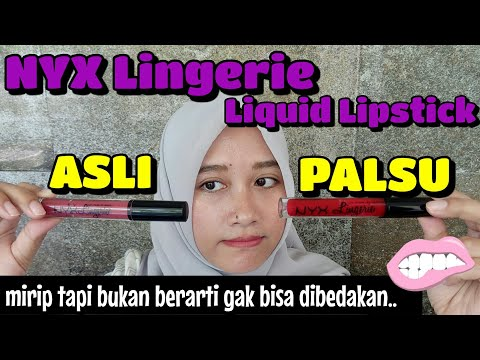 nyx-lingerie-liquid-lipstick-asli-vs-palsu