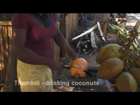 Sri Lanka Village Holiday Part 1