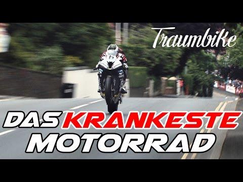 Das krankeste Bike !! Mein Traum Motorrad - Vlog