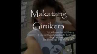 Repeat youtube video Di Yon Ang Dahilan - Adamsmith & Makatang Gimikera Ft  Still One