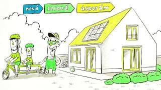 Nová zelená úsporám mýtus 3