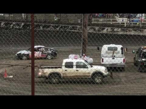 Macon Speedway Night 2 Hornet Challenge Heats 6-24-17