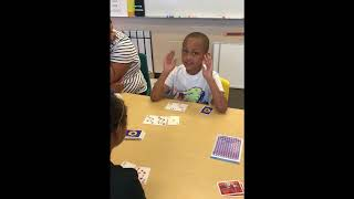 Math Way to Excellence: Cipher Quick Card Game