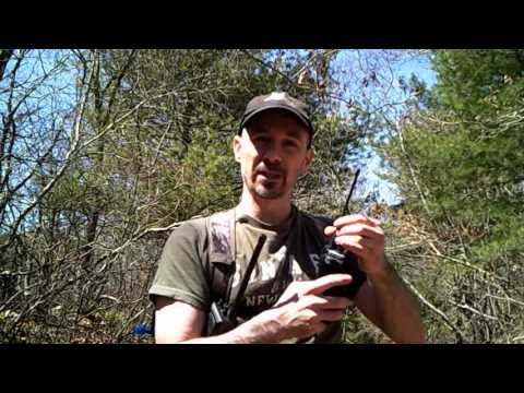 PEG Prepper's XTR Portable radio alternative