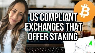 BITCOIN TECHNICAL ANAYLSIS - BEST US EXCHANGES TO STAKE - CORONA VIRUS WHAT YOU NEED TO KNOW