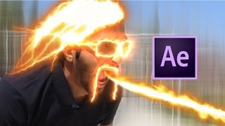 Tutorial Mask Tracking with VideoCopilot Saber | Adobe After Effects