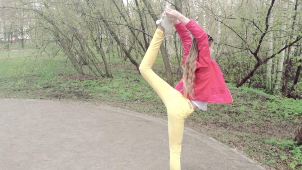 Naked Gymnastics - YouTube