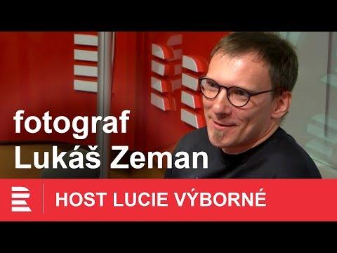 Lukáš Zeman: Vítězství v Czech Press Photo byl šok. Jaký je příběh orangutanice?