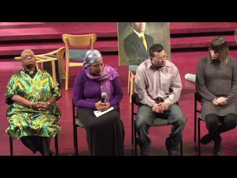 """Journeys of Self: Evolving Identities"" Panel   Milwaukee Rep"