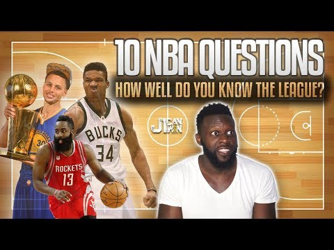 10-nba-2019/20-season-questions!