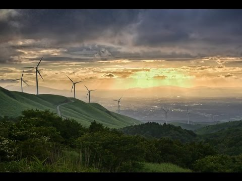 Japan's Energy Initiative