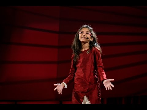 A message from the next generation | Ishita Katyal