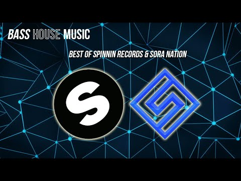 Best of Bass House Music 2020 from (Spinnin Records & Sora Nation)