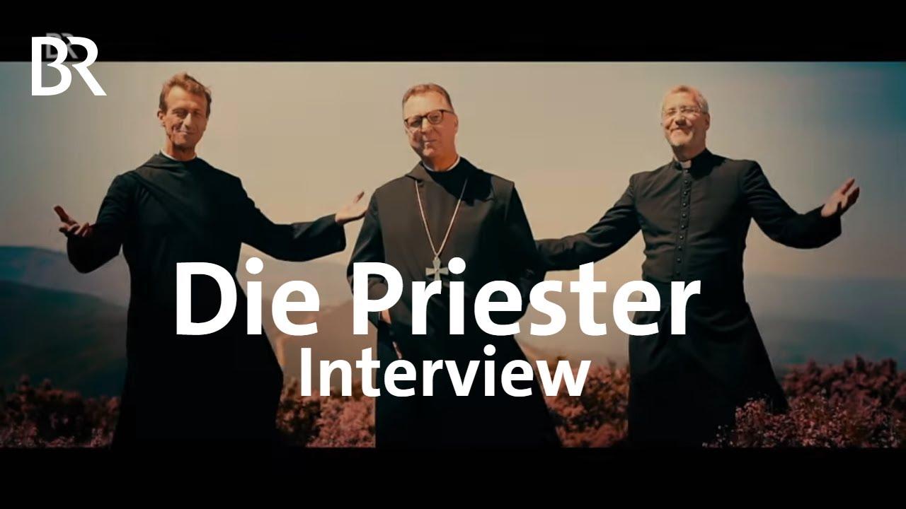 Die Priester Youtube