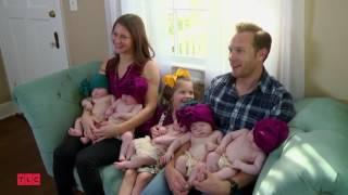 Большая семья - Пять с плюсом