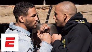 Brett Okamoto's pre-fight guide to UFC Fight Night 128 | ESPN