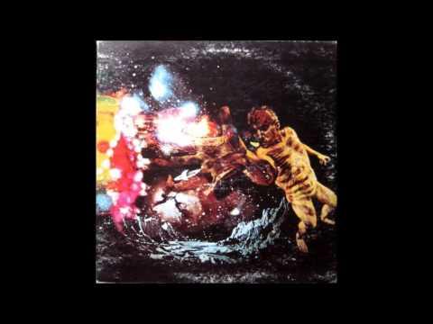 Santana - S/T (III) (1971) (US Columbia vinyl) (FULL LP)