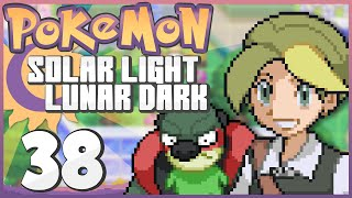 Pokémon Solar Light and Lunar Dark - Episode 38 | Demo 5 Finale!