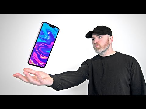 This is the iPhone 12