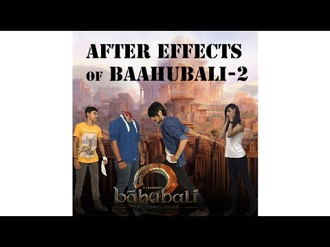 Thumbnail: After Watching Baahubali 2 |Abbey Milkyboy