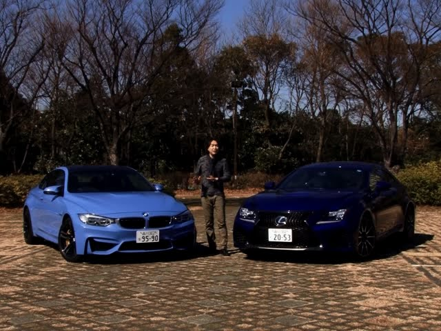 BMW bmw m4クーペ 試乗 : youtube.com