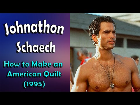 Johnathon Schaech shirtless