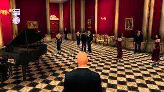 Hitman 2 - Silent Assassin HD Walkthrough - (Hitman HD Trilogy) Part 6 - Mission 5 SA