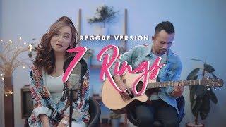7 RINGS - ARIANA GRANDE REGGAE VERSION ( Ipank Yuniar ft. Meisita Lomania Cover)