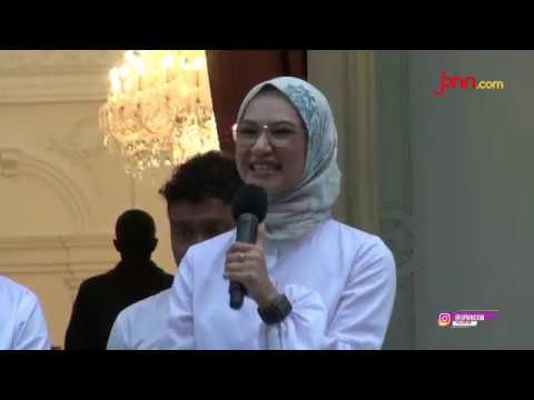 Angkie Yudistia, Staf Khusus Presiden Penyandang Disabilitas