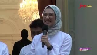 Angkie Yudistia, Staf Khusus Presiden Penyandang Disabilitas - JPNN.com