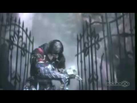 Castlevania Lords of Shadow Official Trailer 2