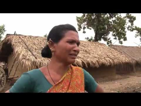 Basaguda encounter : Killing of innocent adivasis in Chhatishgarh state.f4v