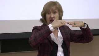 """Лекции в ЮФУ. О.С. Белокрылова: """"Место и роль госзакупок в современной экономике"""""""