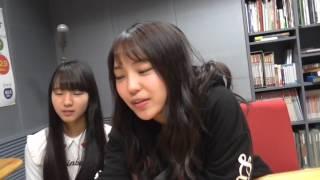 2017年4月18日(火)2じゃないよ!末永桜花vs山田樹奈