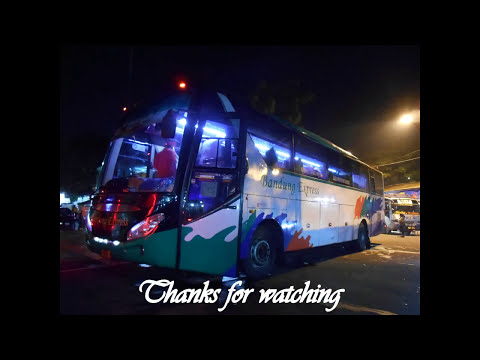 "Bandung Express ""B 063"""
