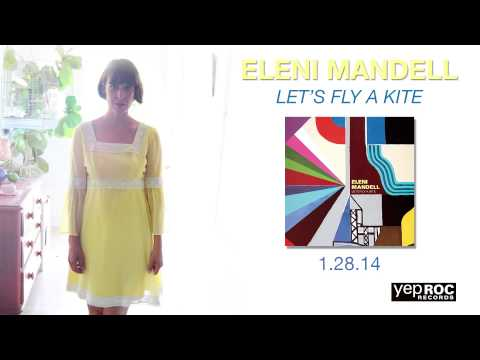 Eleni Mandell - Love Never Acted