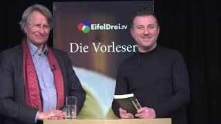 #EifelDreiTV #DieVorleser Olaf Müller
