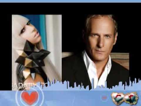 Michael Bolton -  Murder My Heart - (ft. Lady Gaga)
