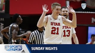 Highlights: Tyler Rawson paces Utah men's basketball to win over Washington State