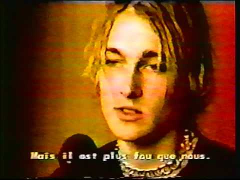 Silverchair : 02-13-1999 Talking About Emotion Sickness and Neon Ballroom Recording (Toronto)